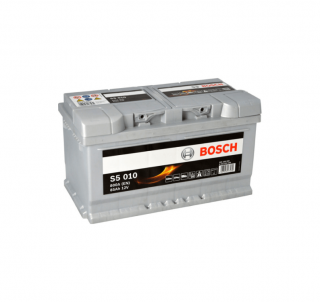 Autobaterie BOSCH S5 010 12V 85Ah 800A